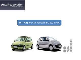 Auto Reservation
