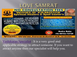 Why Love Samrat Best