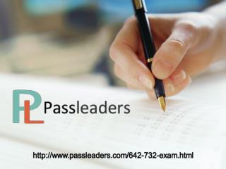 Passleader 642-732 Study Guide