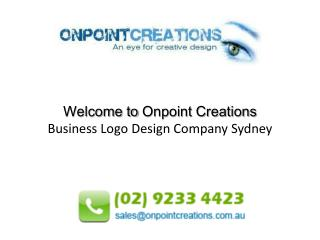 Business Logo Design Sydney Services Make Business Look Professional