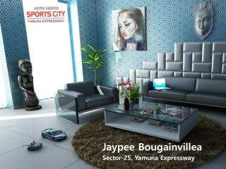 Jaypee Greens Bougainvilleas Plots Sector 25 Yamuna Expressway