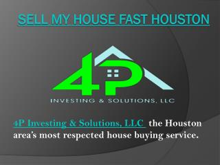 Sell House Fast Houstan