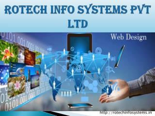 Rotech Info Systems Reviews