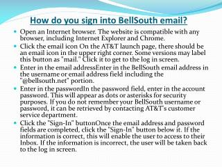 1-855-233-7309 Bellsouth Mail Customer Service Helpline Number