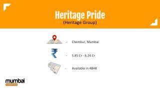 Heritage Pride Chembur