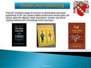 ShieldCrest Publishing