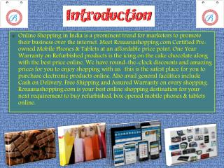 Buy chocolate online