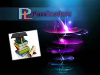 Passleader 640-916 Practice Test