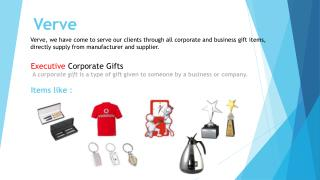 High Quality Executive Corporate Gifts | Executive Corporate Gifts