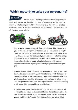 Which motorbike suits your personality.pdf