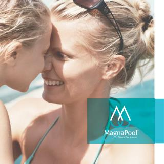 Magna Pool - Brochure