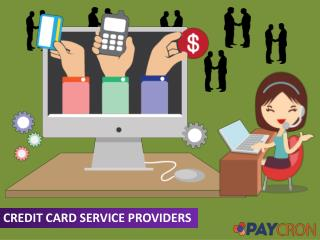How to Set Up Credit Card Processor for Your Business - Paycron