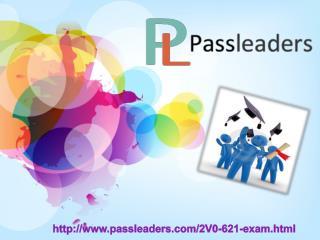 Passleader 2V0-621 VCE