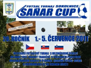 20. ROCN K     1.- 5. CERVENCE 2011