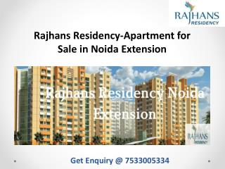 Rajhans Residency