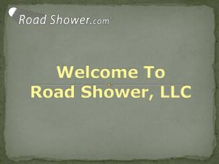 Short Road Shower