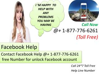 Free certification Classes For Facebook Product | Call Facebook Help 1-877-776-6261