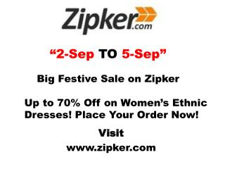 Big Fastive Sale On Women's Outfits Upto 70% Off