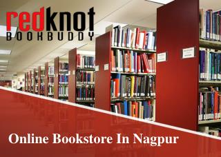 Online Bookstore In Nagpur