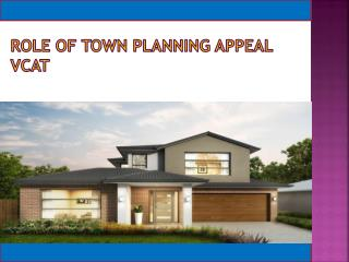 Needs of property subdivision