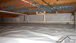 How To Clean Crawl Space At Your Home
