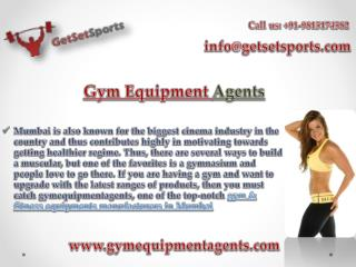 Are You Looking for Best Gym & Fitness Equipments Manufacturers in Mumbai?