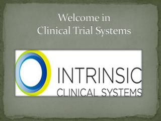 Clinical Management System