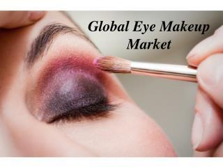 Global Eye Makeup Market