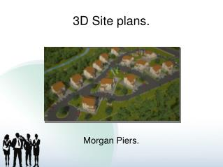 Develop perfect 3D site plans at convenient prices in Alaska
