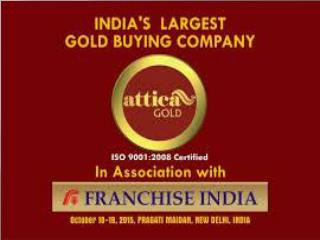 Choose Attica Franchise To Accomplish Your Business Goals!