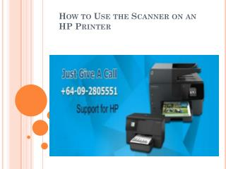 Hp printer technical support |  Hp printer helpline number -  64-09-2805551