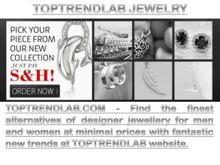 Toptrendlab.com - Toptrendlab (Top Trend Lab)
