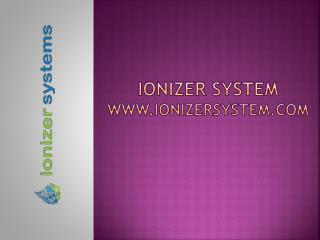 Water Ionizer Dealer in India | KYK 707 | KYK 33000 | KYK55000 | KYK66000
