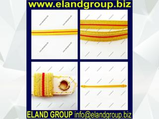 Military Gold cap Cord