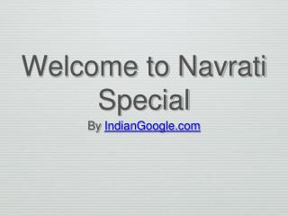 Happy Navrati Images in HD Quality