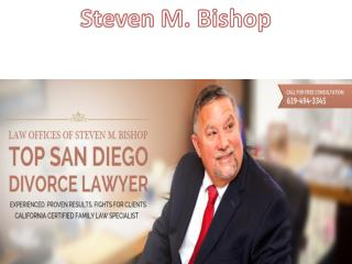 San diego visitation rights attorney
