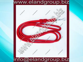 Military Uniform Shoulder Whistle Cord