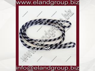 Military Uniform Whistle Cord
