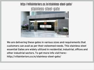 http://villainteriors.co.in/stainless-steel-gate/