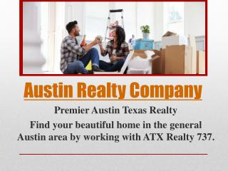 Austin homes for sale