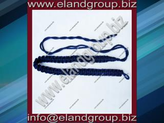 Military Uniforam Accessories Lanyards