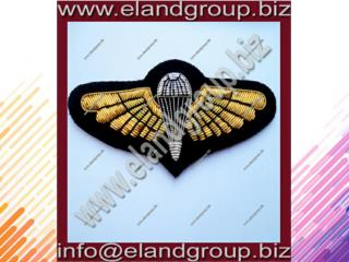 Air Force Bullion Wing