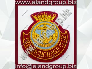Naval Officer Badge