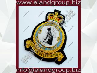Royal Air Force Bullion Badge