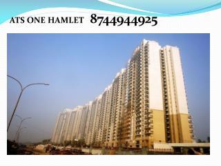 Ats one hamlet 8744944925
