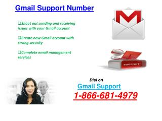 Dial 1-866-681-4979 Gmail technical support number