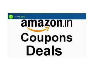 Amazon India Coupons Great Indian Festival Sale Offers