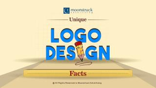 Logo design agency in Chennai | Moonstruck agency