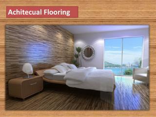 Achitecual Flooring
