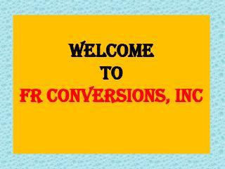 Mobility Van Conversions - Visit us frconversions.com